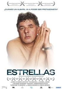 Estrelas - Poster / Capa / Cartaz - Oficial 1