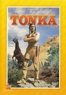 Tonka, o Bravo Comanche (A Horse Named Comanche)