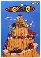 Corrida Maluca (Wacky Races)
