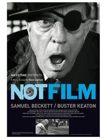 Notfilm - Poster / Capa / Cartaz - Oficial 1