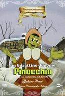 Um Boneco chamado Pinóquio (Un burattino di nome Pinocchio)