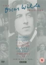 A Coleção Oscar Wilde - Poster / Capa / Cartaz - Oficial 1