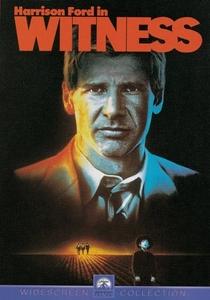 A Testemunha - Poster / Capa / Cartaz - Oficial 4