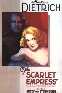 A Imperatriz Galante  - Poster / Capa / Cartaz - Oficial 4
