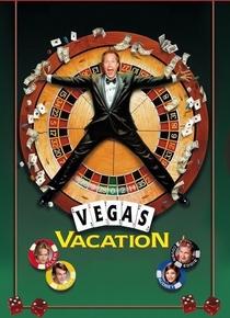 Férias Frustradas em Las Vegas - Poster / Capa / Cartaz - Oficial 3
