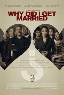Por Que Eu Me Casei? - Poster / Capa / Cartaz - Oficial 1