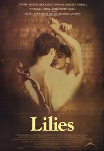 Lírios - Poster / Capa / Cartaz - Oficial 1