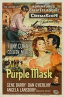 No Reinado da Guilhotina (Purple Mask, The)
