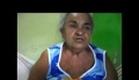 A Velha e o Mar - Entrevista d. Alzira