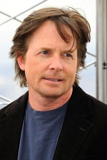 Michael J. Fox (I) - Poster / Capa / Cartaz - Oficial 8