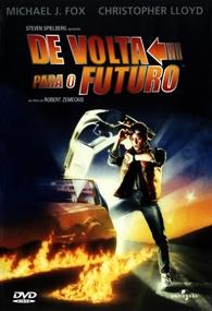 De Volta Para o Futuro - Poster / Capa / Cartaz - Oficial 2