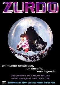 Zurdo - Poster / Capa / Cartaz - Oficial 1