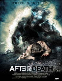 AfterDeath - Poster / Capa / Cartaz - Oficial 4