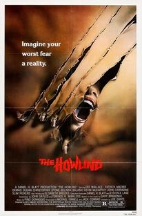 Grito de Horror - Poster / Capa / Cartaz - Oficial 4