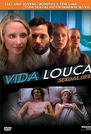 Vida Louca - Poster / Capa / Cartaz - Oficial 1
