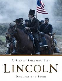 Lincoln - Poster / Capa / Cartaz - Oficial 3