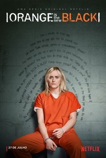 Orange Is the New Black (6ª Temporada) - Poster / Capa / Cartaz - Oficial 5