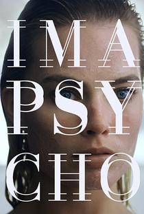Psicopata Australiana - Poster / Capa / Cartaz - Oficial 1