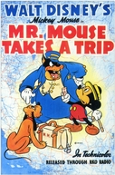 A Viagem de Trem (Mr. Mouse Takes a Trip)