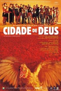 Cidade de Deus - Poster / Capa / Cartaz - Oficial 1