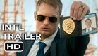 War on Everyone Official International Trailer #1 (2016) Alexander Skarsgård Comedy Movie HD
