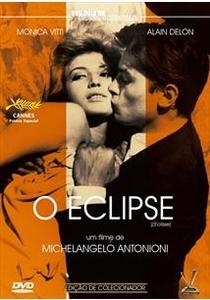 O Eclipse - Poster / Capa / Cartaz - Oficial 6
