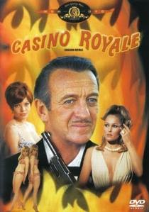 Cassino Royale - Poster / Capa / Cartaz - Oficial 2