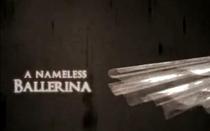 A Nameless Ballerina - Poster / Capa / Cartaz - Oficial 1