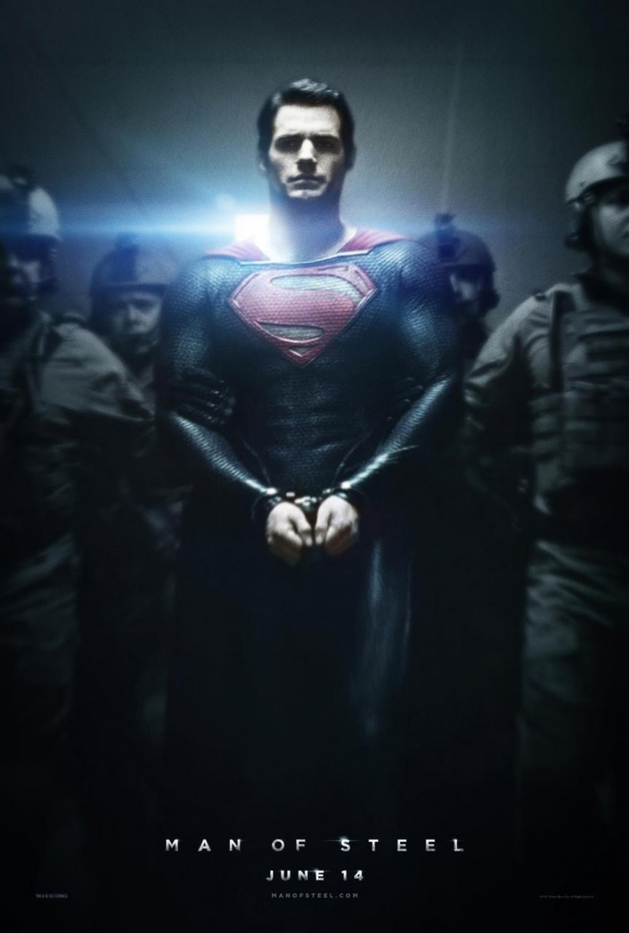 Crítica: Man of Steel