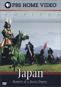 Japão: Memórias de um Império Secreto - Poster / Capa / Cartaz - Oficial 1