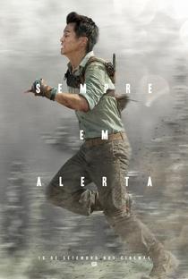 Maze Runner: Correr ou Morrer - Poster / Capa / Cartaz - Oficial 8