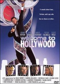 Bem-vindo a Hollywood - Poster / Capa / Cartaz - Oficial 1