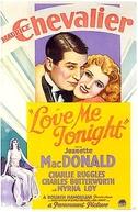 Ama-me Esta Noite (Love Me Tonight)