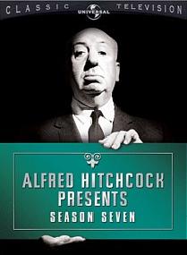 Alfred Hitchcock Presents (7ª Temporada) - Poster / Capa / Cartaz - Oficial 1