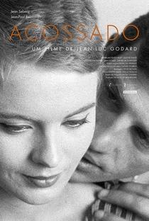 Acossado - Poster / Capa / Cartaz - Oficial 16