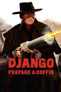 Viva Django! - Poster / Capa / Cartaz - Oficial 8