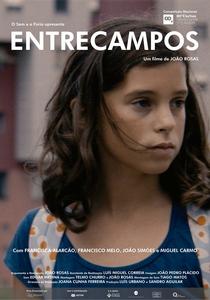 Entrecampos - Poster / Capa / Cartaz - Oficial 1