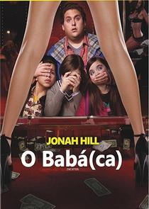 O Babá(Ca) - Poster / Capa / Cartaz - Oficial 3