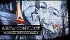 Art of Conflict - Netflix [Trailer] [HD]