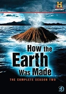 Como Nasceu Nosso Planeta (2ª Temporada) (How the Earth Was Made (Season 2))