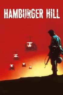 Hamburger Hill - Poster / Capa / Cartaz - Oficial 7