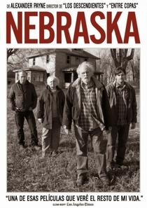 Nebraska - Poster / Capa / Cartaz - Oficial 5