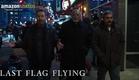 Last Flag Flying – Official US Trailer [HD] | Amazon Studios