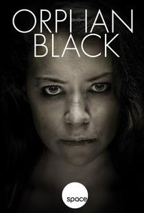 Orphan Black (5ª Temporada) - Poster / Capa / Cartaz - Oficial 6