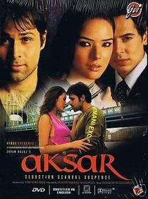 Aksar - Poster / Capa / Cartaz - Oficial 2