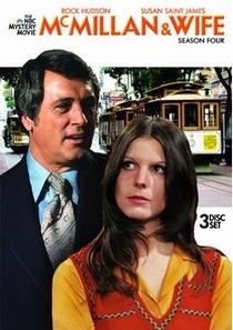 Casal McMillan (4ª Temporada) - Poster / Capa / Cartaz - Oficial 1