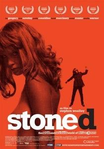 Stoned - A História Secreta dos Rolling Stones - Poster / Capa / Cartaz - Oficial 2