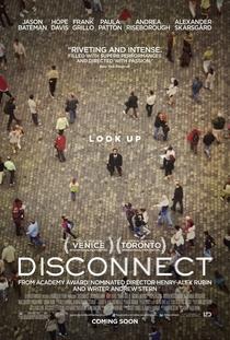 Os Desconectados - Poster / Capa / Cartaz - Oficial 1