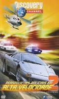 Perseguições Policiais em Alta Velocidade 2 - Poster / Capa / Cartaz - Oficial 1