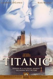 Titanic - Poster / Capa / Cartaz - Oficial 13